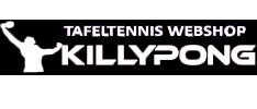 Killypong webshop